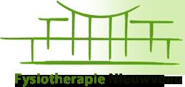 Site Logo Fysiotherapie Nieuwveen